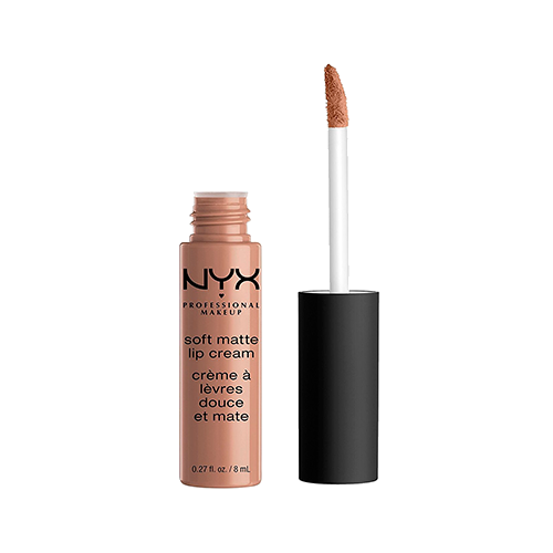 NYX Soft Matte Lip Cream, London