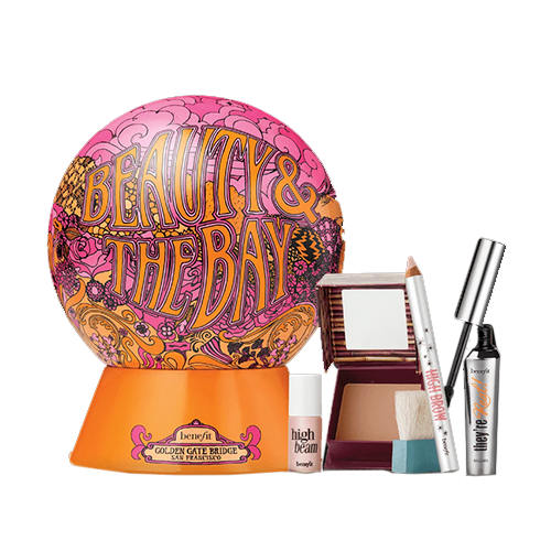 Beauty & the Bay | Holiday-Kit BENEFIT