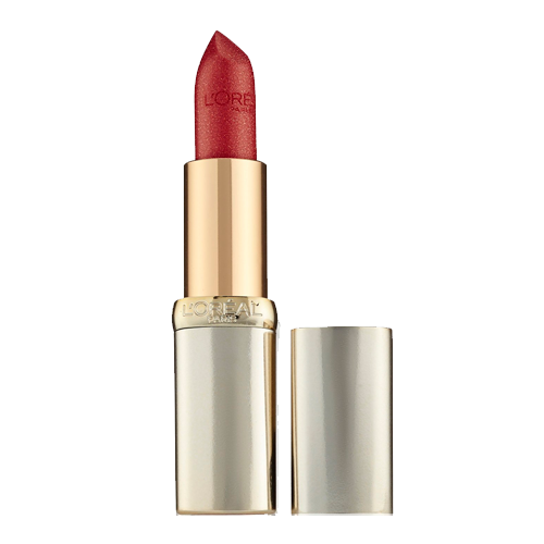 L'Oréal Paris Color Riche Lippenstift, 345 Cherry Crystal
