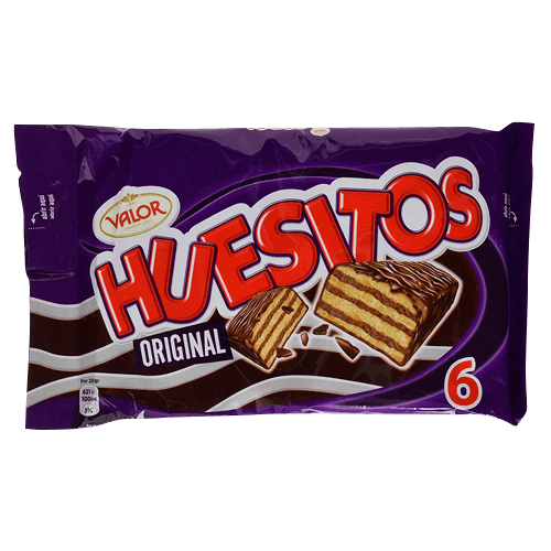 Origin Huesitos