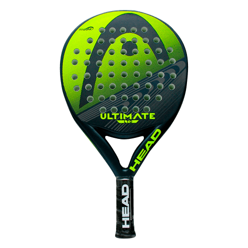 Pala de padel - Head Ultimate Pro Ltd