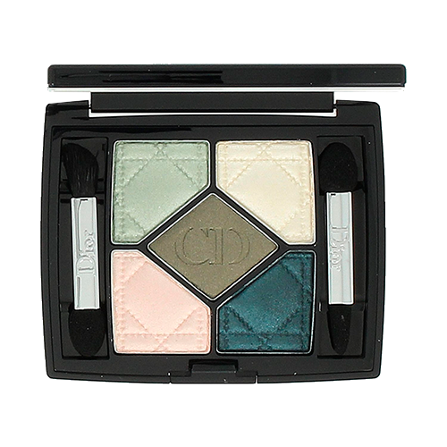 Dior 5 couleurs 456