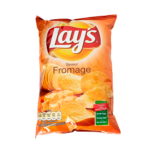 Lay's Chips au Fromage 130 g