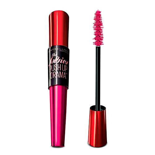 Maybelline Push Up Drama Mascara Lavable