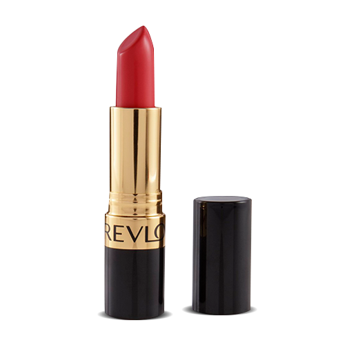 Revlon Superlustrous Lipstick, Certainly Red