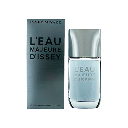 Issey Miyake l'eau majeure homme
