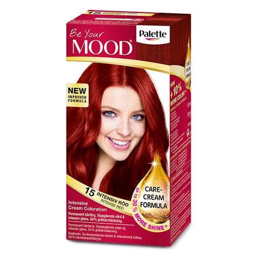 Mood Hair Colour No. 15