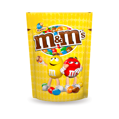 M&M'S Amendoim