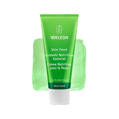 Skin Food - Weleda