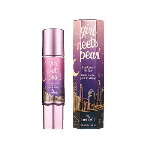 Girl meets pearl - Iluminador  - BeneFit
