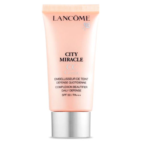 City Miracle CC Cream