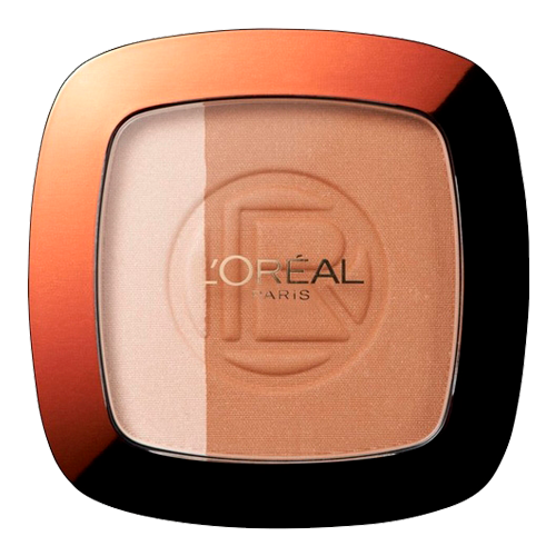 Glam Bronze Duo L'Oréal Paris