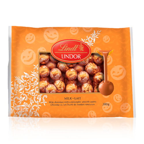 Mini Pumpkin Bag - LINDOR