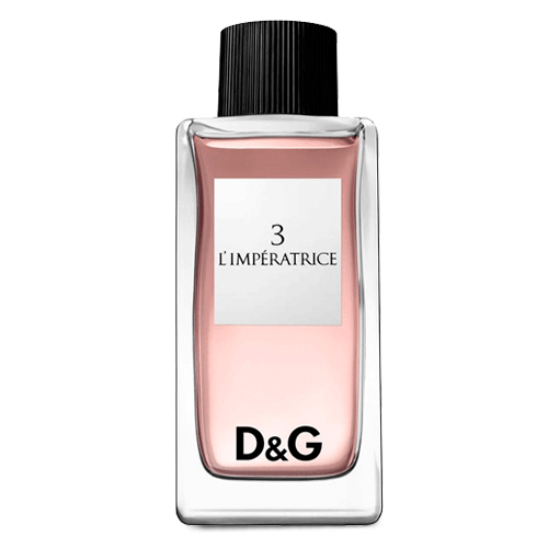 D&G 3 L Imperatrice Dolce & Gabbana