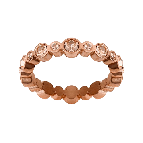 Norah Ring Rose Gold