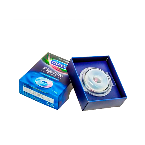 Durex Play Pleasure Ring Intense Pleasure for Longer
