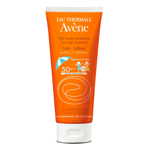 Avène Thermale Very High Protection Lotion