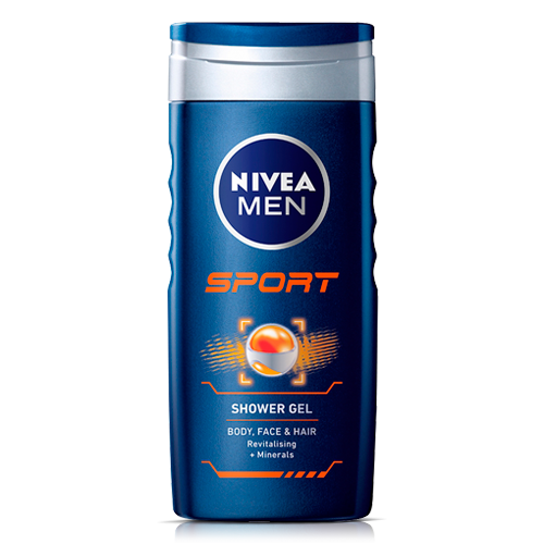 MEN Shower Gel - Sport