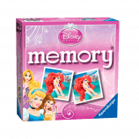 Ravensburger - Disney Princess memory