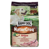 Happy Dog Hundefutter 2558 NaturCroq Welpen