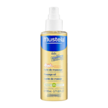 Mustela Massage Oil (New Packaging)