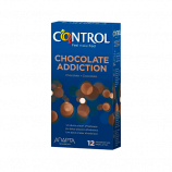 Control Chocolate Addiction Preservativos