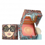 GALifornia - Colorete coral- Benefit