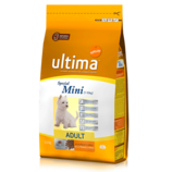 Ultima Dog Special Mini Adult Alimento para Perros