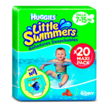 Huggies- Bañadores Desechables Little Swimmers
