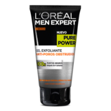 L'Oréal Paris Men Expert Gel Exfoliante