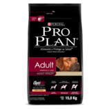 Pro Plan Adult con Optilife Triple Action