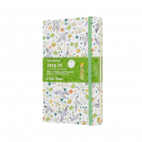 PETIT PRINCE LIMITED EDITION 18-MONTH LARGE WEEKLY NOTEBOOK PLANNER