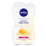 Daily Essentials - Nourishing Honey Mask For Dry Skin