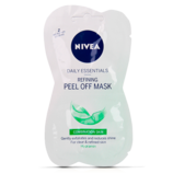 Daily Essentials - Refining Peel Off Mask For Combination Skin