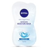 Daily Essentials - Refreshing Moisture Mask For Normal Skin