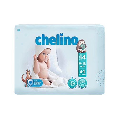 Chelino Fashion & Love Junior