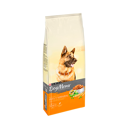 MUESTRAS GRATIS Purina Dog Menu