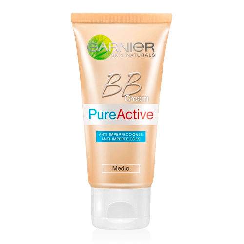 Garnier BB Pure Active Anti-Imperfecciones