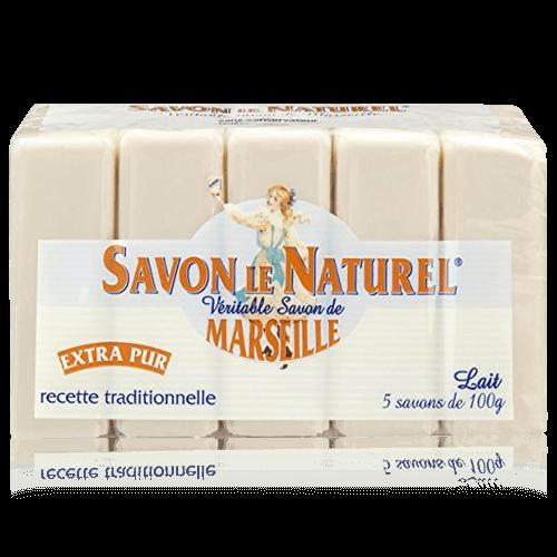 savon de marseille 100 naturel