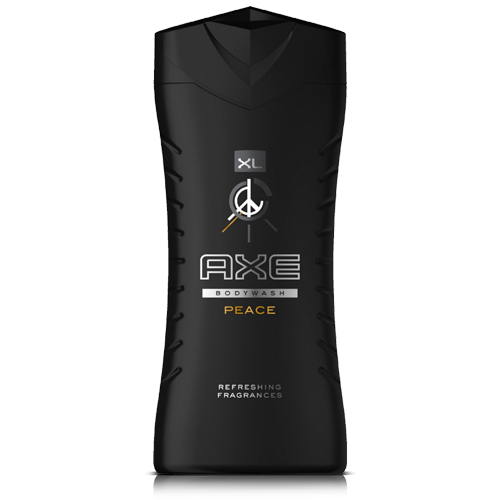 Axe Peace For Men - 400 ml
