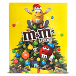 M&M's & Friends Calendrier de l'Avent