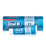 Oral-B - Dentifrice Pro Expert Protection Professionnelle Menthe Extra-fraîche