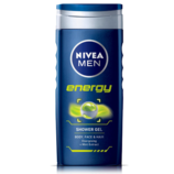 NIVEA MEN Energy - 250 ml