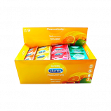 DUREX PLEASURE FRUITS