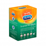 Durex Surprise Me